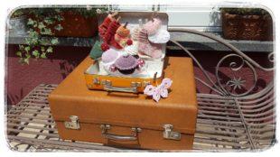 Koffermarktbeschicker und Straßenmusiker für die Gallenkilwi in Oberharmersbach gesucht