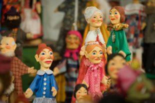 Puppen- und Spielzeugmuseum Nordrach: Freier Eintritt