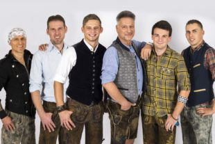 »Rockspitz« eröffnet am Samstag Nordracher Kilwi