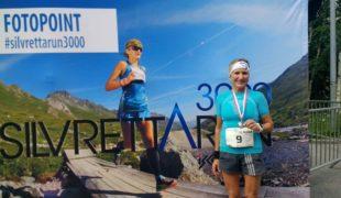 Claudia Falk gibt Debüt in Ischgl