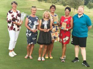 Golfturnier im Zeichen der Kulinarik