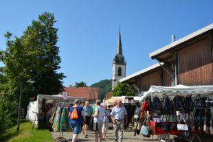 Nordracher Kilwi war Besuchermagnet
