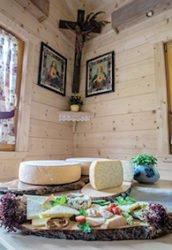»Alles Käse auf dem Romanhof – bester Käse«
