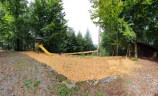 Kuhhornkopf-Hütte öffnet wieder