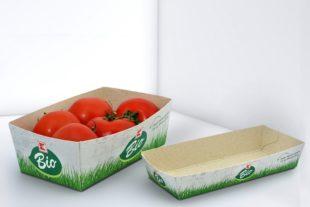 Umweltgerechtes Verpacken