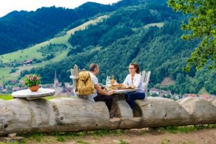 Grosses Bäuerliches Marktfest mit Naturpark-Markt