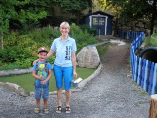 Kinderhaus Sonnenblume bedankt sich für »Sternstunden«