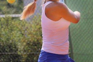 Hochklassige Tennistage in der Gasselhalde
