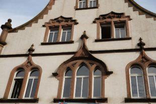 106.660 Euro Zuschuss für Fassade