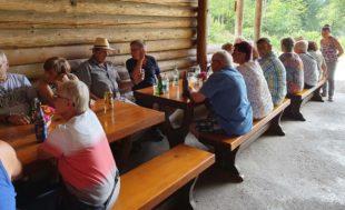 Sozialverband feiert am Herrenholz