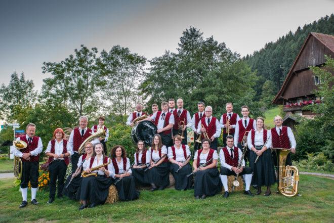 Trachtenkapelle Nordrach: Verstärkung gesucht - Offene Probe zum Kennenlernen