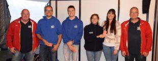 DLRG Biberach feiert Abschlussfest und mehr als 100 Abzeichen