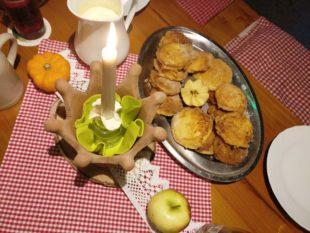 Apfel-Spezialitäten zum Genießen