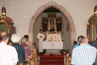 Kirnbacher feierten St. Michael