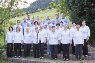 »Chor der Klänge«: Es ist wieder Probe