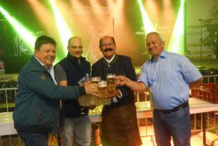 Hambacher Kilwi hält auch in diesem Jahr, was sie stets verspricht