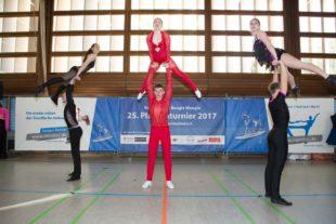 27. Plauschturnier verspricht tollen Tanzsport mit anspruchsvoller Show