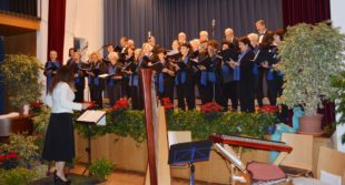 Gesangverein »Frohsinn« lädt zum Jahreskonzert ins Kulturzentrum ein