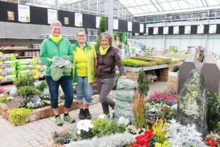 Gärtnerei Göppert lädt zum »Tag der offenen Tür« ein
