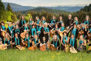 Gitarrenverein Nordrach: Jahreskonzert