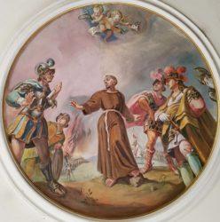 Kapuziner feiern Franziskusfest