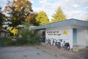 Kindergarten Unterharmersbach ist sanierungsbedürftig