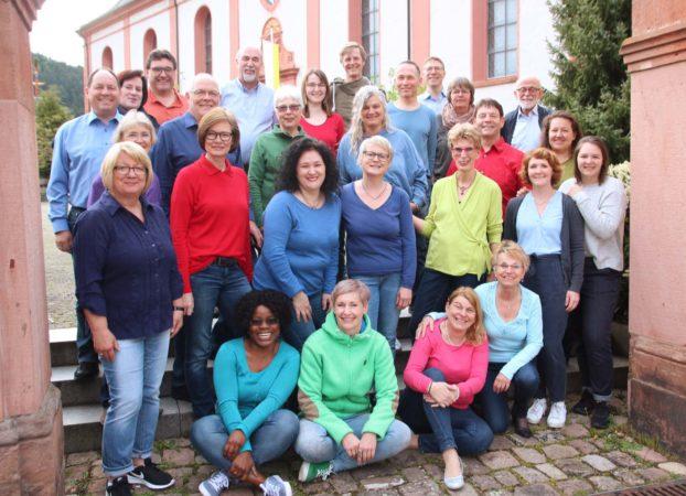 Joy & Fun Chorus: Jubiläumskonzert