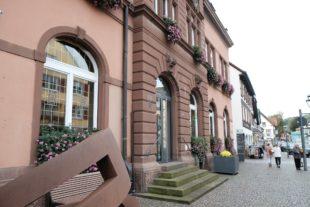 Zeller Rathaus wird ein 9-Millionen-Projekt Erste echte Kostenschätzung für Erweiterung, Umbau und Sanierung liegt auf dem Tisch