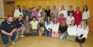 Biberstarkes Sommerferienprogramm