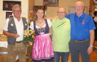 Rekordbeteiligung beim Abschieds-Golfturnier von Clubwirt Oliver Fodor