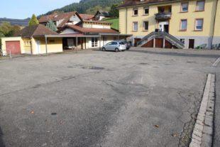 Schulhof in Prinzbach wird saniert