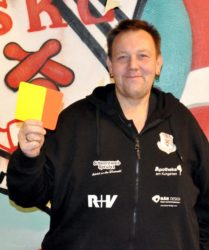 Vom »Edel-Fan« zum »Hombe-Referee«