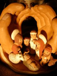 Weihnachtshof öffnet wieder seine Pforten