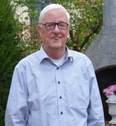 Karl-Heinz Dörrie feiert 80. Geburtstag