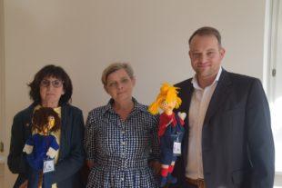 Lions-Club fördert Kindergärten