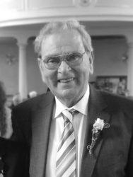 Schreinermeister Franz Alender im Alter von 91 Jahren verstorben