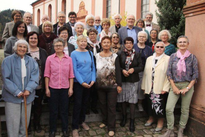 Kath. Kirchenchor St. Symphorian: Chorprojekt zu 250 Jahre Kath. Kirchenchor Zell a. H.