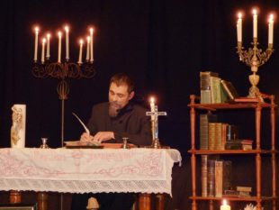 Lebendiger Moospfaffabend am 11. Oktober im Pfarrheim