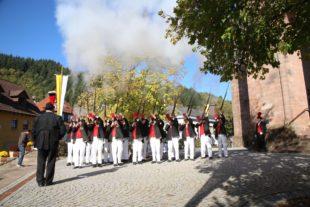 Oberharmersbach lädt am Sonntag zur Gallenkilwi ein