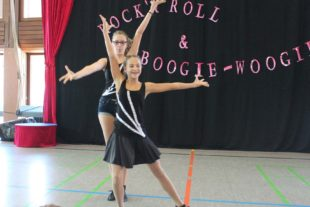 Tanzsportclubs Harmersbachtal: 27. Rock'n'Roll-Plauschturnier