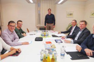 »Vision Entersbach 2030« soll ausgearbeitet werden