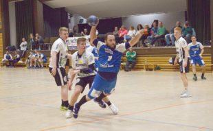 FVU-Handballer festigen Platz 4