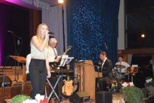 Chor der Klänge: Jahreskonzert