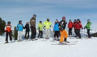 Weihnachtsmärkte, Skifahrten, Frühlingsreisen