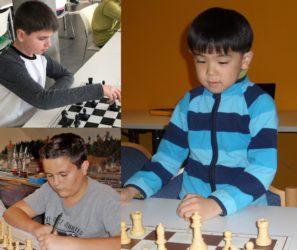 Schöne Erfolge für Schachjugend