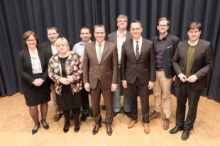 CDU Ortenau hat Volker Schebesta als Kreisvorsitzenden bestätigt