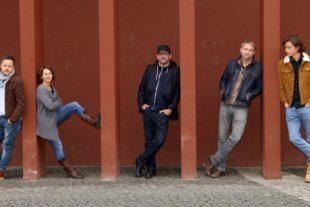 Beim Festival trifft Norway Folk auf den Black Forest