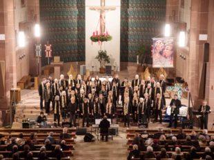 Gospel-Erlebnis in der Pfarrkirche