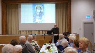 Über Franziskus und die Kapuziner