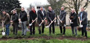 »Haus am Harmersbach« wird erweitert